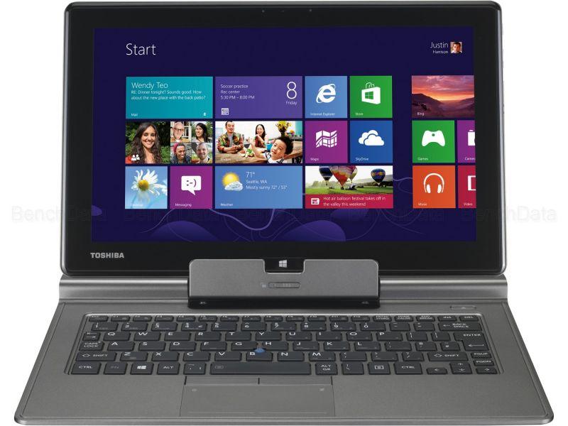 Toshiba WT310 113, 128Go, 4G