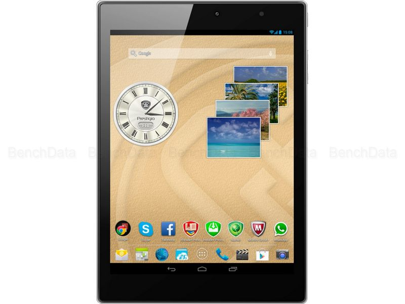 Prestigio MultiPad 4 Diamond 7.85, 16Go, 3G