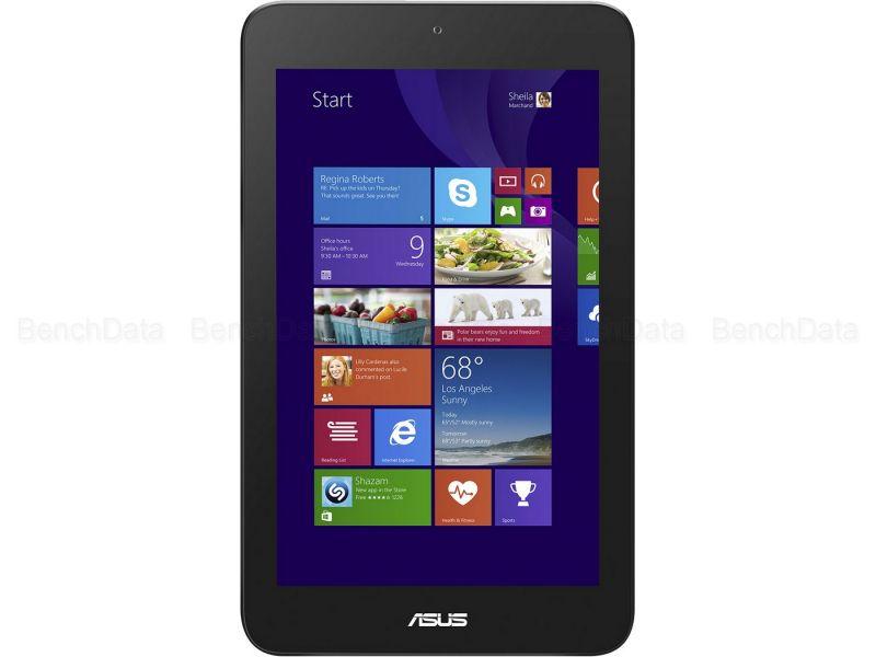 ASUS VivoTab Note 8 M80TA, 64Go