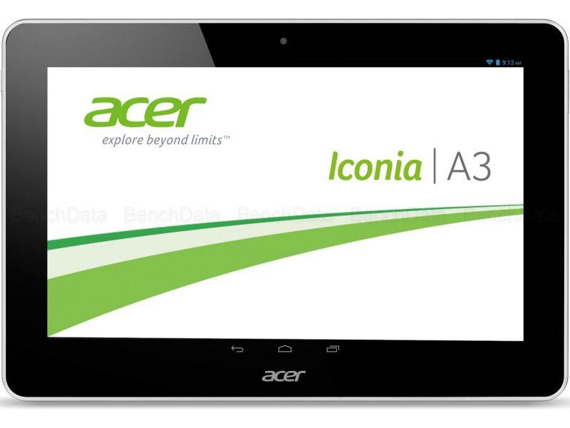Acer Iconia A3-A11, 32Go, 3G