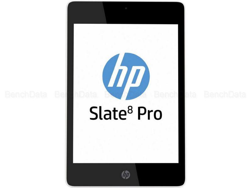 HP Slate 8 Pro 7600el, 16Go