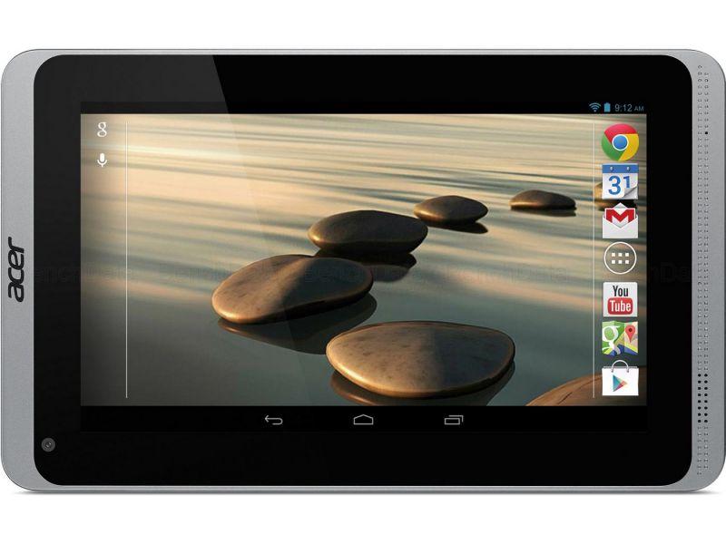 Acer Iconia B1 B1-721, 16Go, 3G