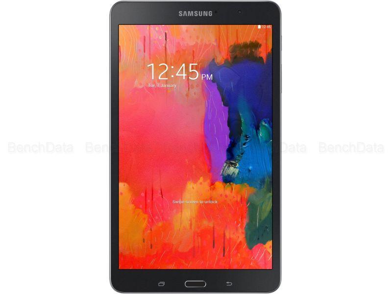 Samsung Galaxy Tab Pro 8.4, 16Go, 4G