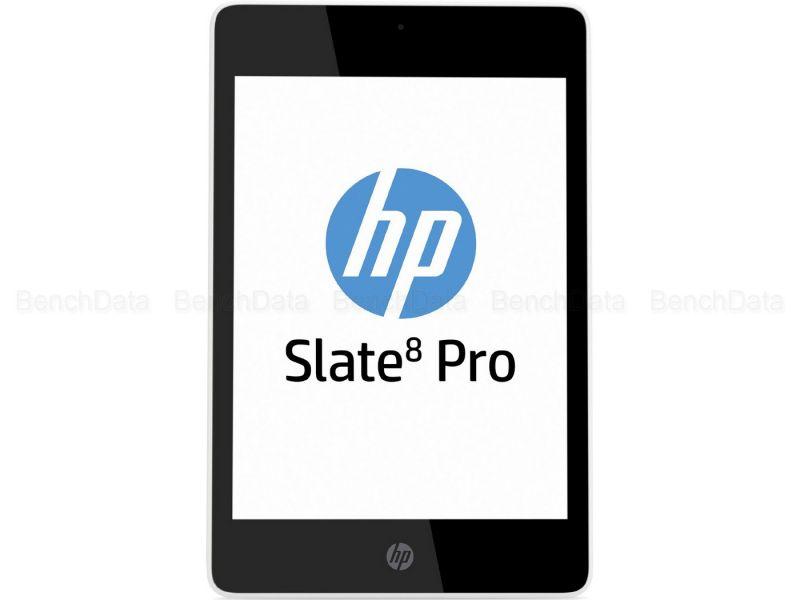 HP Slate 8 Pro 7600ef, 16Go
