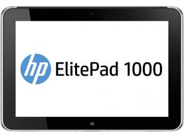 HP ElitePad 1000 G2, 64Go, 3G photo 1