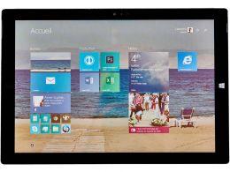 Microsoft Surface Pro 3, 128Go photo 1