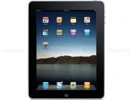Apple iPad Wi-Fi, 64Go photo 1