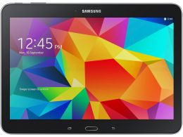 Samsung Galaxy Tab 4 10.1, 16Go, 4G photo 1