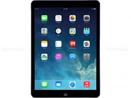 Apple iPad Air Wi-Fi, 64Go photo 1