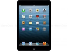 APPLE iPad mini Wi-Fi, 16Go photo 1