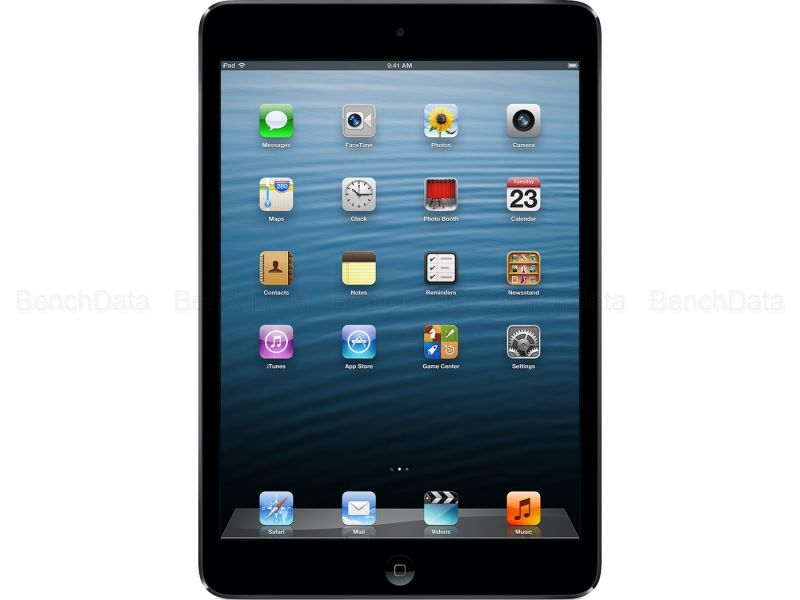 Apple iPad mini Wi-Fi, 16Go