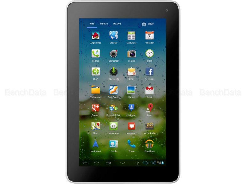 Huawei MediaPad 7 Lite, 8Go, 3G