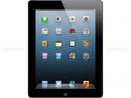 Apple iPad 4 Retina Wi-Fi, 16Go photo 1