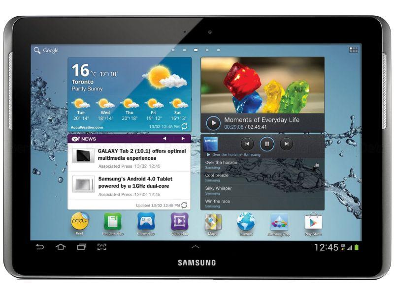 Samsung P5113 Galaxy Tab 2 10 1, 16Go