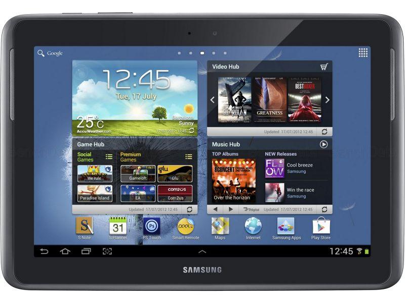 Samsung N8013 Galaxy Tab Note 10 1, 32Go