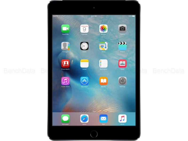 Apple iPad mini 4 Wi-Fi + Cellular, 128Go, 4G