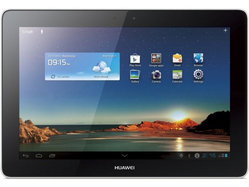 Huawei MediaPad 10 Link, 16Go