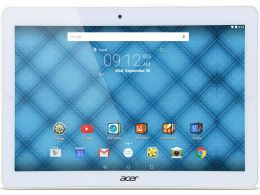 ACER ICONIA ONE 10 B3-A10, 32Go photo 1