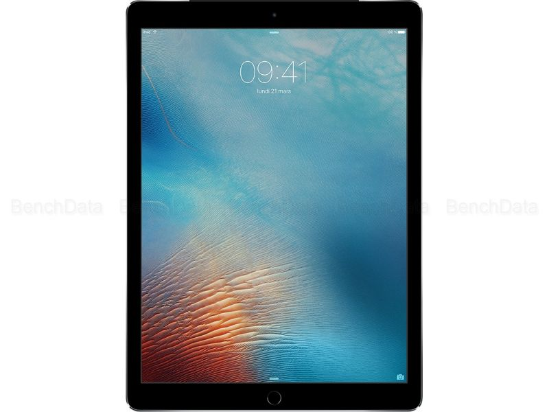 Apple iPad Pro 9.7 Wi-Fi, 32Go