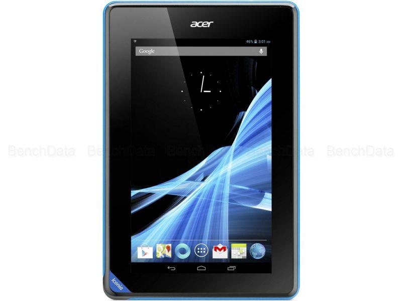 Acer Iconia B1-A71, 8Go