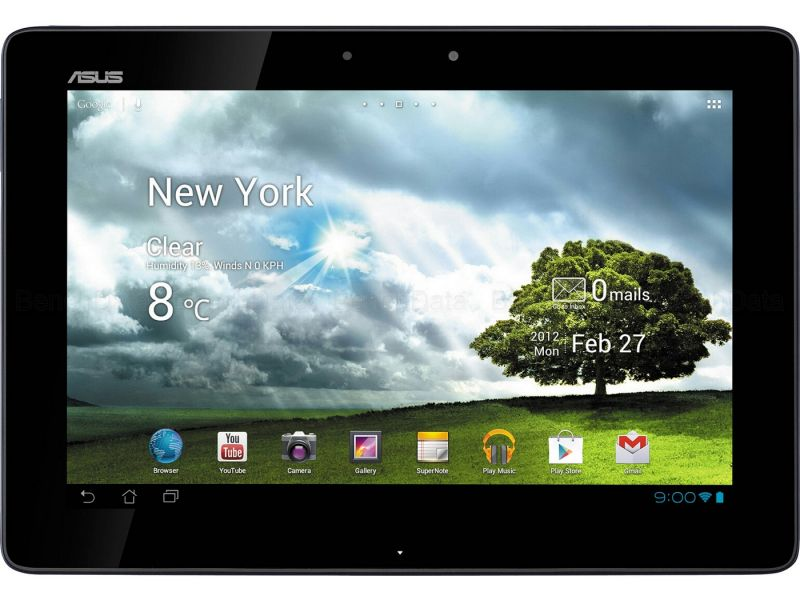 ASUS Transformer Pad TF300T, 16Go