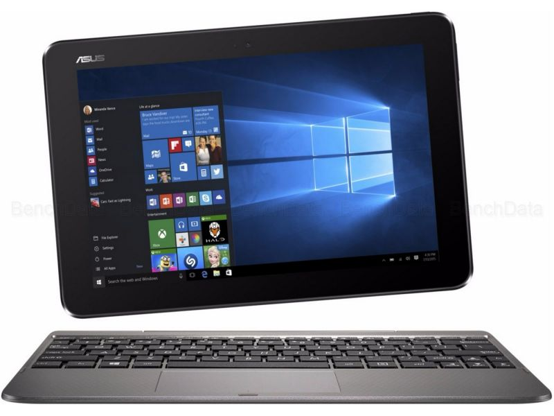 ASUS Transformer Book T101HA, 128Go