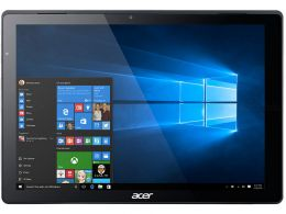Acer Switch Alpha 12, 256Go photo 1