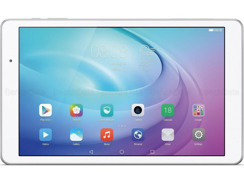 Huawei MediaPad T2 10 Pro, 16Go, 4G