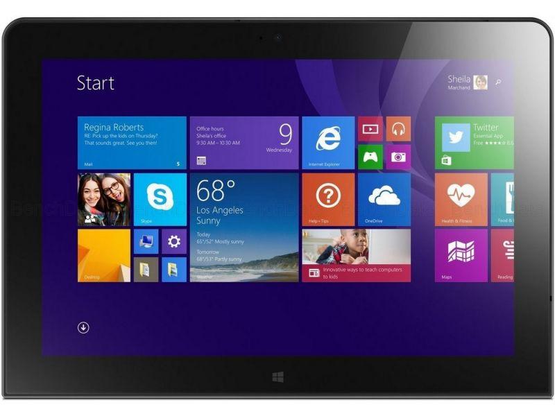 LENOVO ThinkPad 10 2015, 64Go, 4G