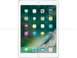 Apple iPad 2017 Wi-Fi + Cellular, 128Go, 4G photo 1