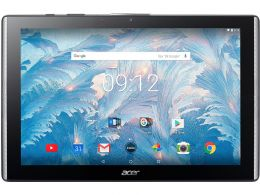 ACER ICONIA ONE 10 B3-A40, 32Go photo 1