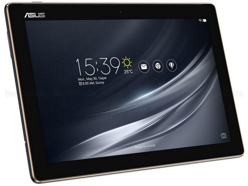 ASUS ZenPad 10 Z301ML, 16Go, 4G