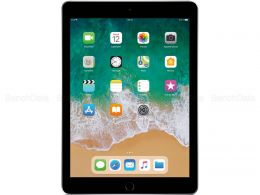 Apple iPad 9.7 2018 Wi-Fi, 128Go photo 1