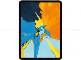 Apple iPad Pro 11 Wi-Fi, 256Go photo 1