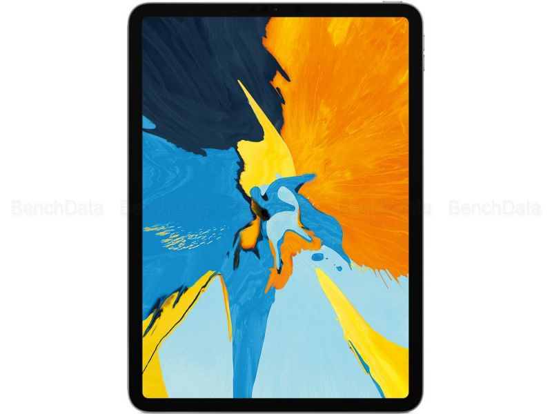 Apple iPad Pro 11 Wi-Fi, 256Go