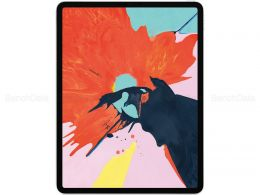 Apple iPad Pro 12.9 2018, 256Go photo 1