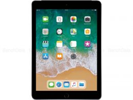 Apple iPad 9.7 2018 Wi-Fi + Cellular, 128Go, 4G photo 1