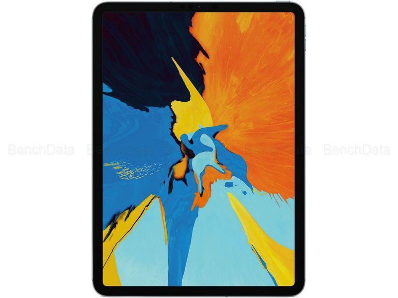 Apple iPad Pro 11 Wi-Fi + Cellular, 256Go, 4G