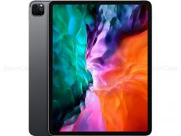 APPLE iPad Pro 12.9 2020 Wi-Fi + Cellular, 128Go, 4G photo 1