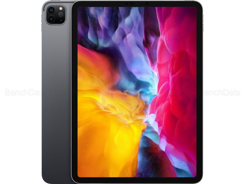APPLE iPad Pro 11 2020 Wi-Fi + Cellular, 512Go, 4G