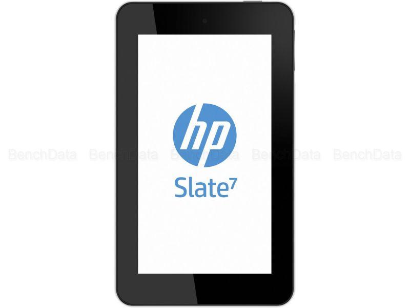 HP Slate 7 2800, 8Go