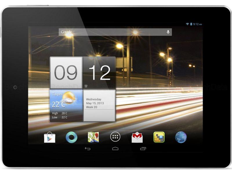 Acer Iconia A A1-810, 16Go