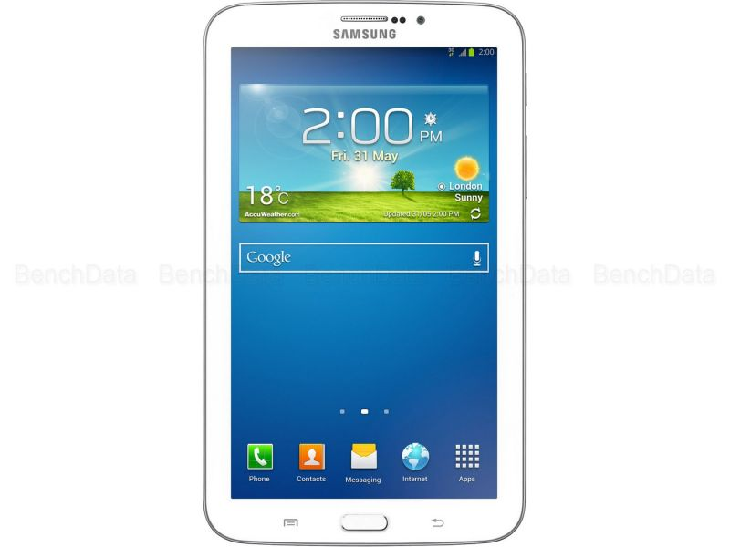 Samsung Galaxy Tab 3 7.0, 16Go, 3G