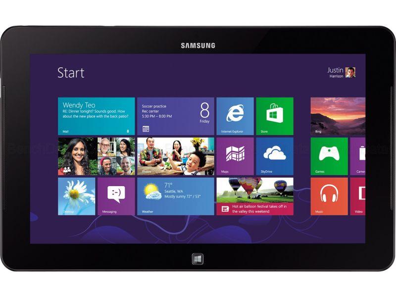 Samsung ATIV Tab XE700T1C, 128Go, 3G
