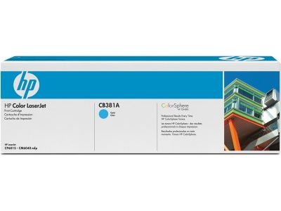 HP CB381A