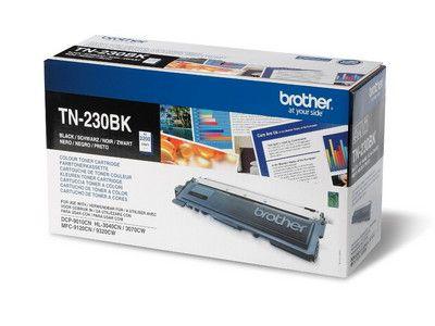 BROTHER TN-230BK