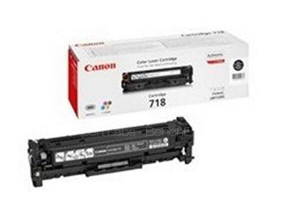 Canon 718BK VP