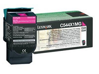 Lexmark C544X1MG