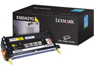 LEXMARK X560A2YG