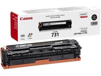 CANON CRG 731 C